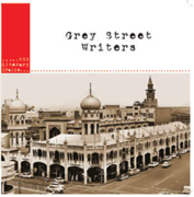 Grey Street Writers Trails